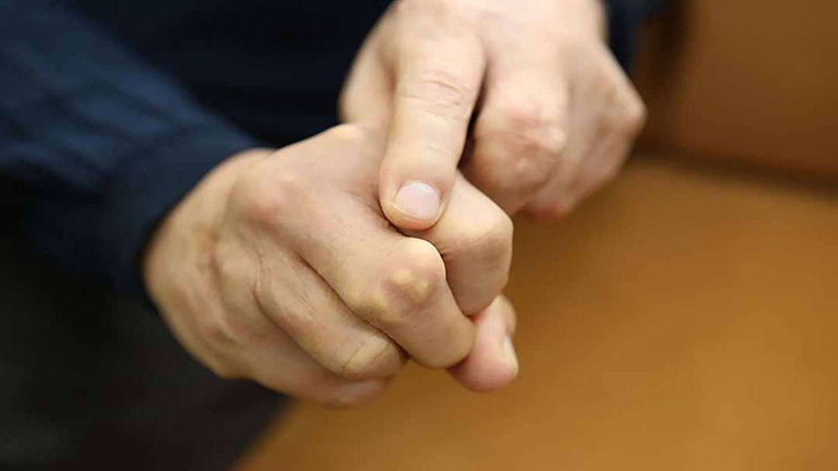 Người bệnh thoát khỏi viêm sưng gout, tophi nhờ bài thuốc Đỗ Minh Đường