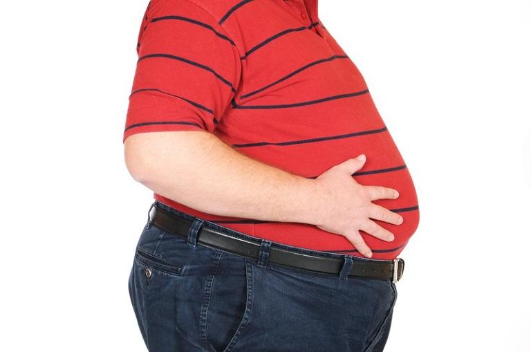 Thừa cân, béo phì là một trong những nguyên nhân hàng đầu