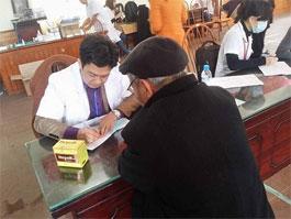 Xương khớp Đỗ Minh - bài thuốc chữa xương khớp cho người Việt