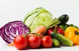 Bệnh gút kiêng ăn rau gì