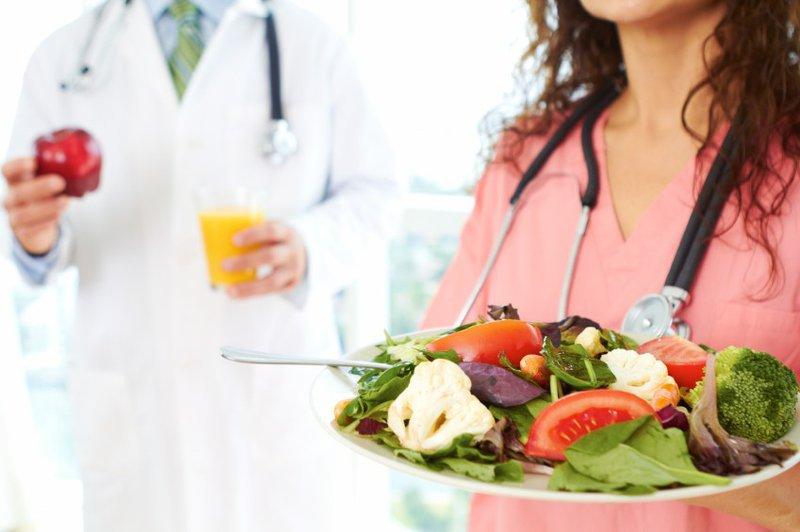 Duy trì chế độ ăn uống hợp lý trong quá trình sử dụng Linsen Double Caulis Plus