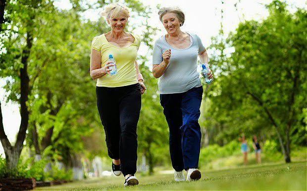 Tăng cường tập luyện thể dục thể thao dể đẩy lùi bệnh gout