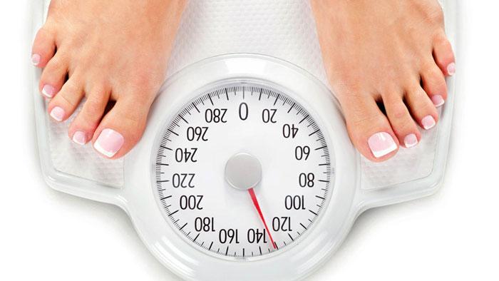 Nên kiểm soát cân nặng ở mức độ hợp lý